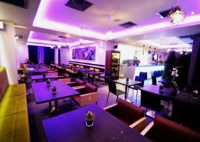 Mobilier Spatii Comerciale Restaurant