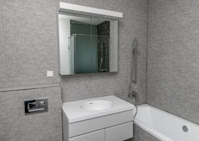 Mobila de baie la comanda RBR412