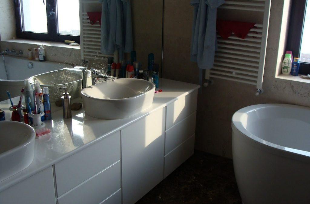 Mobila de baie la comanda RBR410