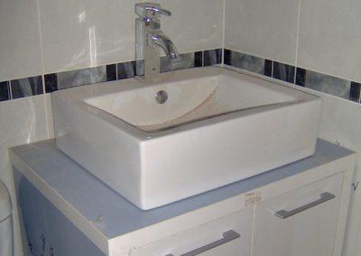 Mobila de baie la comanda Bucuresti