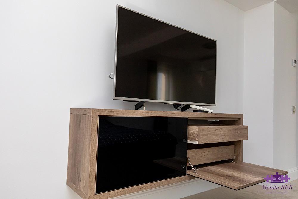 Mobila la comanda Bucuresti comoda tv