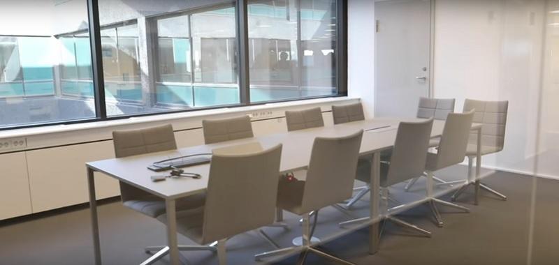 Mobilier sala de conferinte