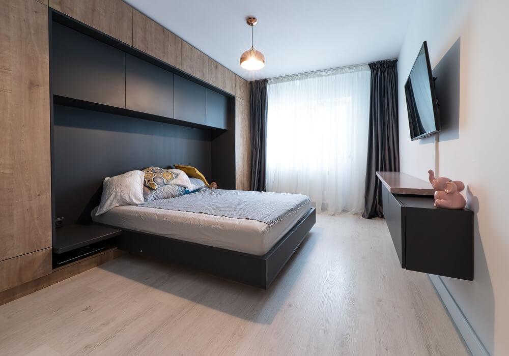 Mobila apartament 2 camere