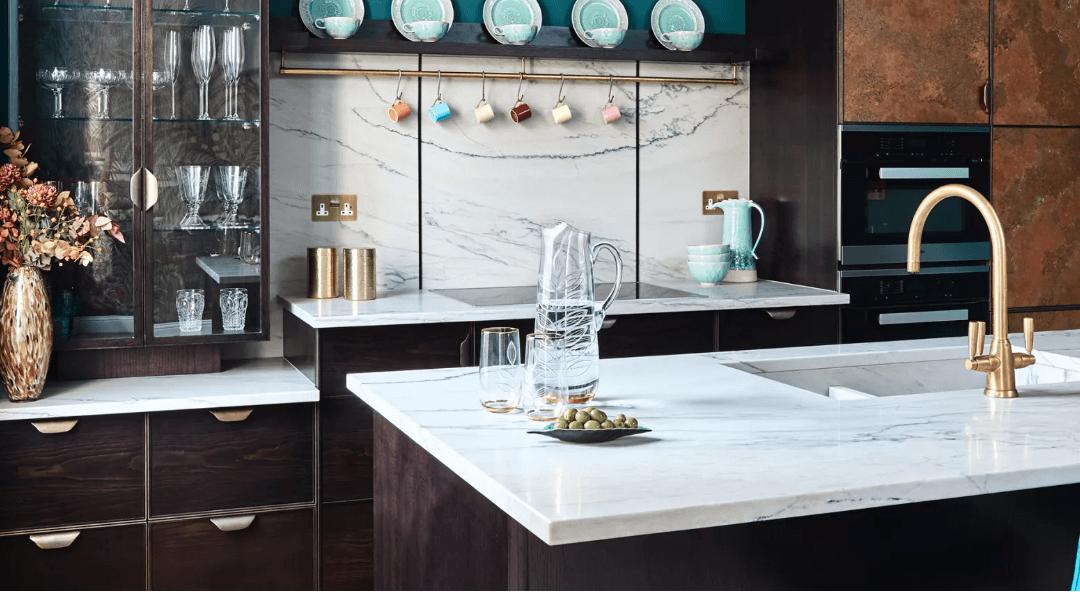 Trenduri noi în bucătărie în 2021