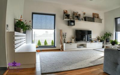 Mobilier Apartament O