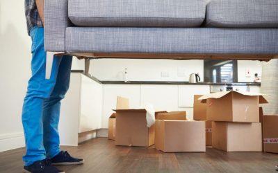 Sfaturi pentru amenajarea unei locuințe noi
