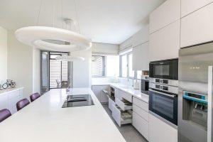 Mobilier de bucatarie moderna